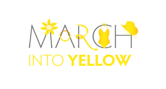 march into yellow awareness campaign